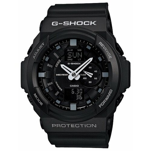 Наручные часы CASIO GA-150-1A casio casio ga 110ln 1a