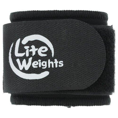 Защита запястий Lite Weights 5141NS, р. S