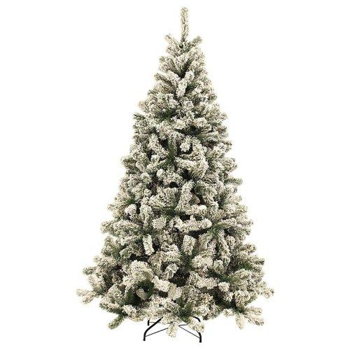 Фото - Royal Christmas Ель искусственная Flock Tree Promo 1.8 м royal christmas ель искусственная spitsbergen table 0 75 м