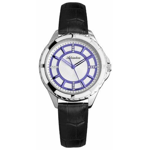 Наручные часы Adriatica 3434.52B3Q adriatica часы adriatica 8241 1265q коллекция gents
