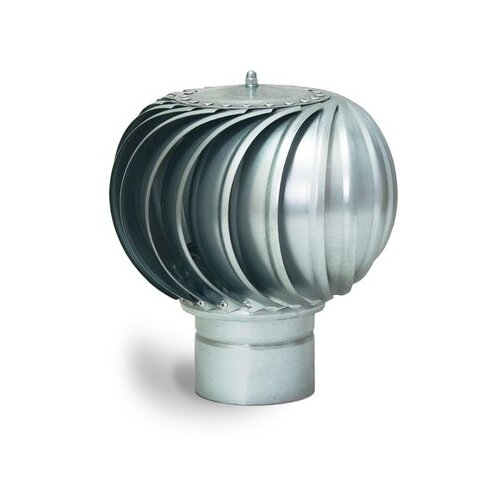 Фото - Турбодефлектор ТД-125 Оцинкованный металл турбодефлектор era тд 200 оцинкованный металл тд 200ц