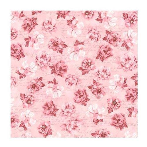 Ткань Robert Kaufman PEPPY (A - O) для пэчворка GARDEN STUDIES 50 x 55 см 146±5 г/кв.м AWU-17659 192 Spring