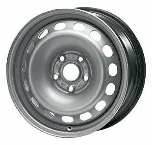 Колесный диск KFZ 9490 6x16/6x112 D57.1 ET40 Silver