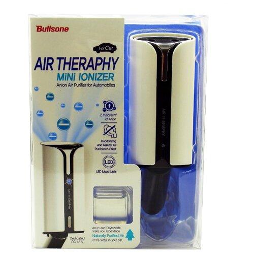 Фумигатор AIR THERAPY PHYTONCIDE с успокаивающ.ароматом Белый 3,5мл AIRCARE 15101900, шт
