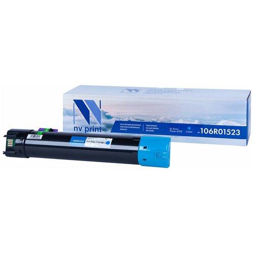 Фото - Картридж NV Print 106R01523 для Xerox, совместимый картридж nv print 106r01413 для xerox совместимый