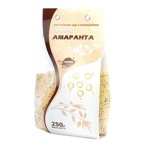 Семена амаранта Образ Жизни Алтая, 250 г