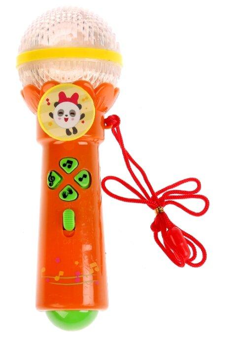 Умка микрофон Малышарики B1252960-R6