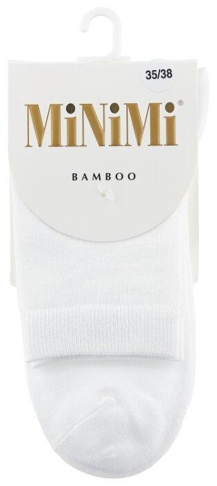 носки Bamboo 2202 1 пара MiNiMi
