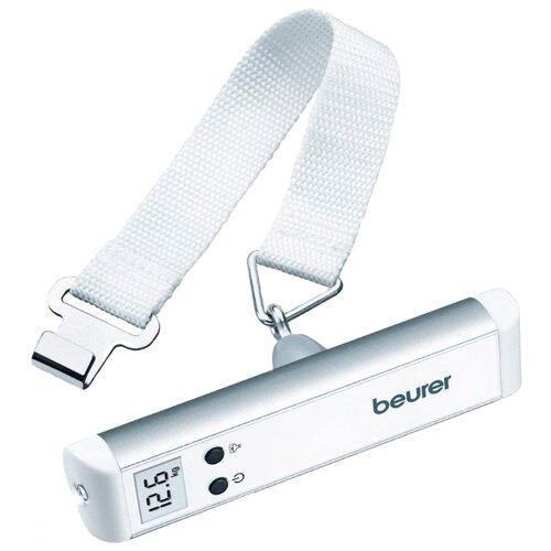 Электронный безмен Beurer LS10, белый
