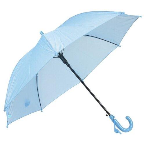 Зонт-трость Rain Lucky 912-1 LACY, детский со свистком
