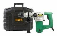 Перфоратор сетевой RWS ПЭ-1050 (4.5 Дж)