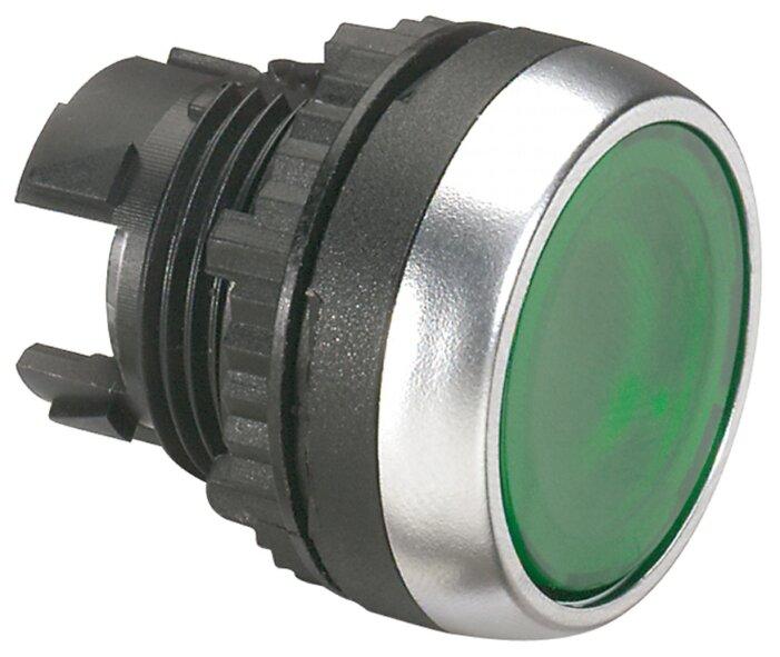Передняя часть (головка) нажимной кнопки Legrand 024022