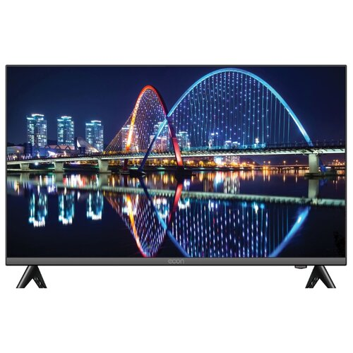 Фото - Телевизор ECON EX-32HS012B 32 (2020) черный телевизор econ ex 32hs012b 32