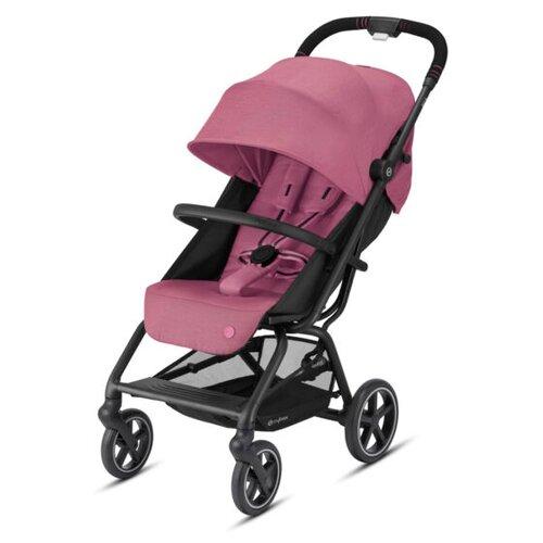 Купить Прогулочная коляска Cybex Eezy S Plus 2, magnolia pink, Коляски