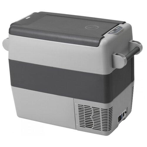 Автомобильный холодильник indel B TB51A серый