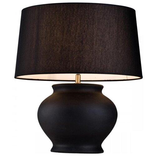 Фото - Настольная лампа Lucia Tucci Harrods T940.1, 60 Вт настольная лампа lucia tucci harrods t942 1 60 вт