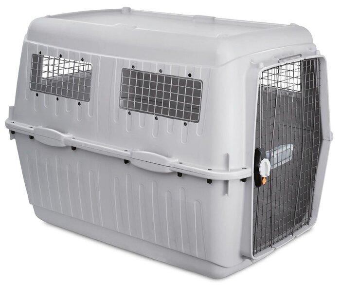 Переноска-клиппер для собак MP Bergamo Bracco Travel 7 (без крепления для роликов) 102х73х76 см