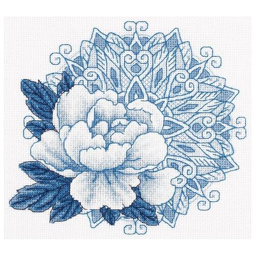 Купить C-1957 Набор для вышивания PANNA 'Дивный цветок', Наборы для вышивания