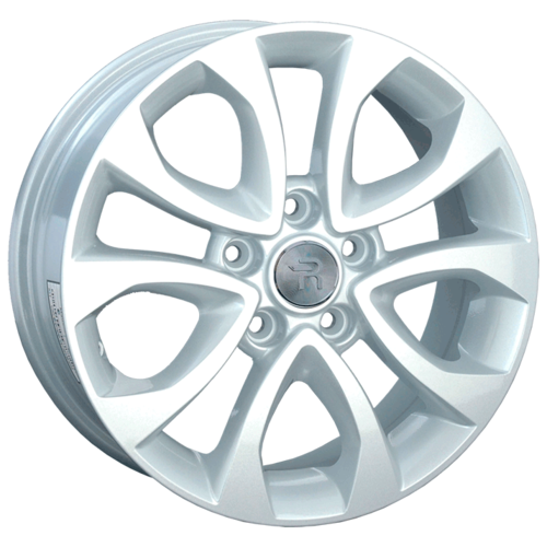 Фото - Колесный диск Replay NS62 7х17/5х114.3 D66.1 ET40, S колесный диск replay rn188 6 5х17 5х114 3 d66 1 et40 s