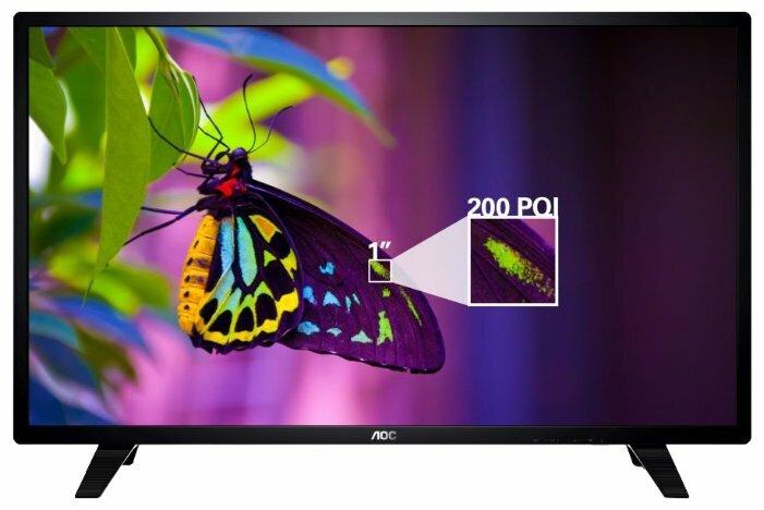 Телевизор AOC LE32M3570 31.5