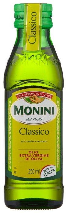 Monini Масло оливковое Classico, стеклянная бутылка
