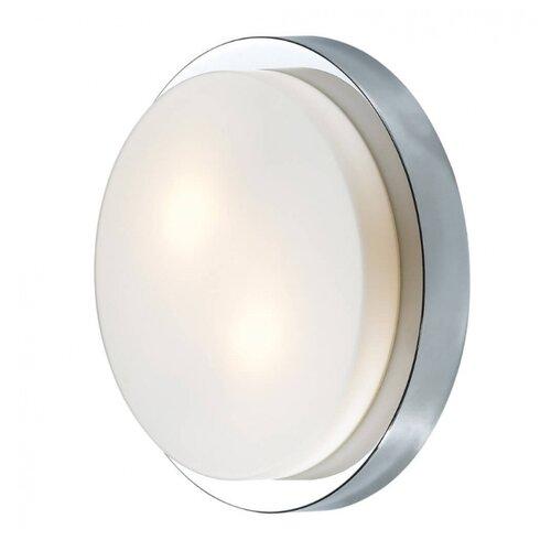 Настенный светильник Odeon light Holger 2746/2C, 80 Вт потолочный светильник odeon light tavoty 2760 2c