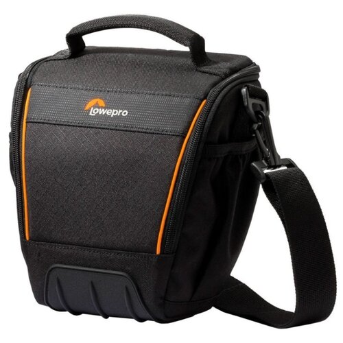 Фото - Сумка для фотокамеры Lowepro Adventura TLZ 30 II black сумка для фотокамеры rivacase 7450 ps slr messenger bag black