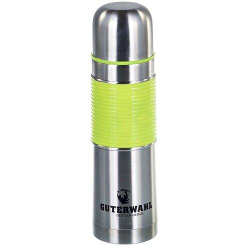 Классический термос Guterwahl Keep warm, 0.5 л зеленый