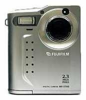 Фотоаппарат Fujifilm MX-2700