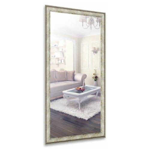 Зеркало Mixline Феникс 537417 50x95 см в раме недорого
