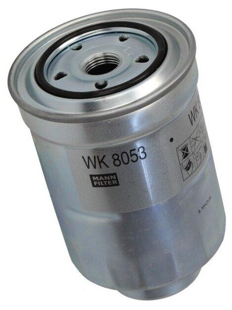 Топливный фильтр MANNFILTER WK8053Z