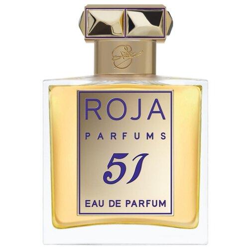 Купить Духи Roja Parfums 51 pour Femme, 50 мл