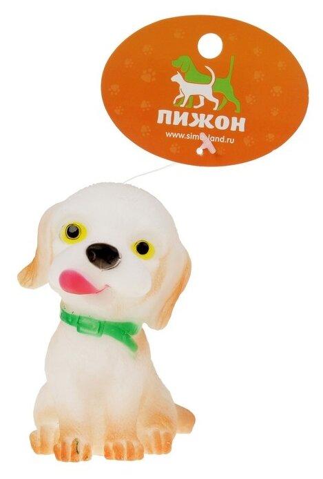 Игрушка для собак Пижон Пес (3557482)