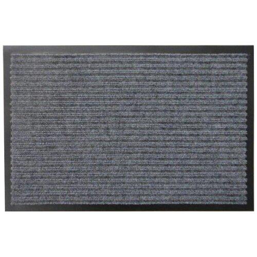 Дорожка грязезащитная Аделанте 1127, размер: 2.5х1.2 м, серый