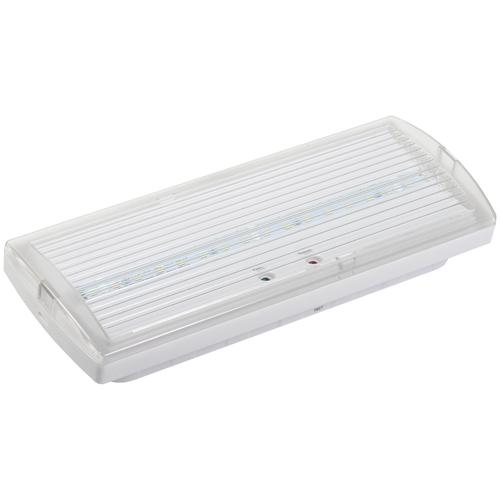 Аварийный светильник IEK ДПА 5030-1 постоянного действия NI-CD 1ч IP20