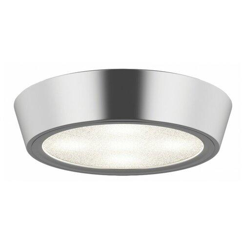 Фото - Светильник светодиодный Lightstar Urbano 214992, LED, 10 Вт светильник светодиодный lightstar urbano 214994 led 10 вт