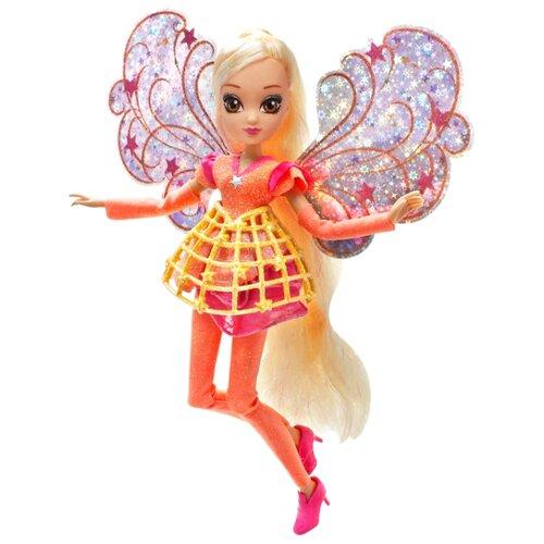 цена на Кукла Winx Club Космикс Стелла 28 см IW01811903