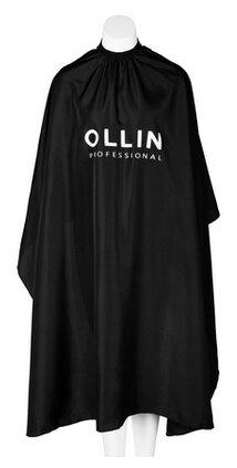 Парикмахерский пеньюар OLLIN Professional без пропитки 145х160 см