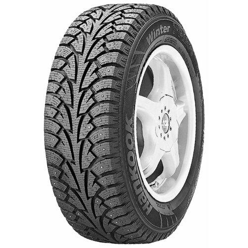 цена на Автомобильная шина Hankook Tire Winter i*Pike W409 215/65 R17 98T зимняя шипованная