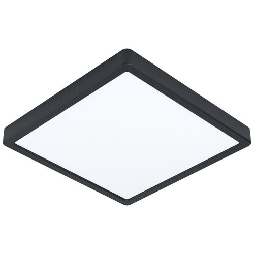 Светодиодный светильник без ЭПРА Eglo Fueva 5 99271, 28.5 х 28.5 см светодиодный светильник citilux cl917000 25 5 х 25 5 см