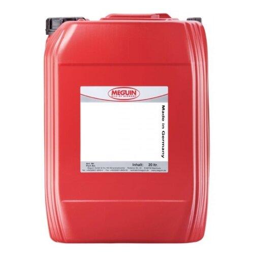 Гидравлическое масло Meguin R TO-4 SAE 30 20 л