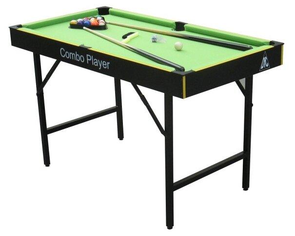 Многофункциональный игровой стол DFC Smile ES-GT-4870