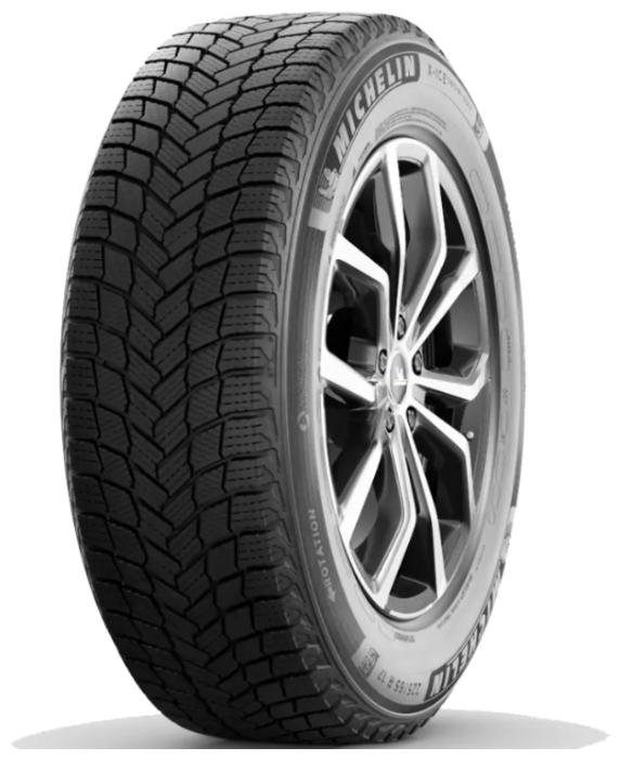 Автомобильная шина MICHELIN X-Ice Snow SUV зимняя — купить по выгодной цене на Яндекс.Маркете