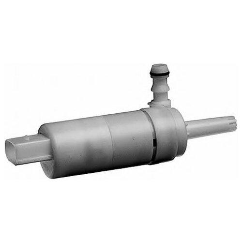 Мотор омывателя HELLA PAGID 8TW007540141 серый 1 шт.