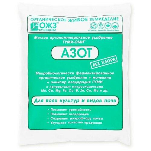 Удобрение БашИнком Гуми–Оми Азот, 0.5 кг