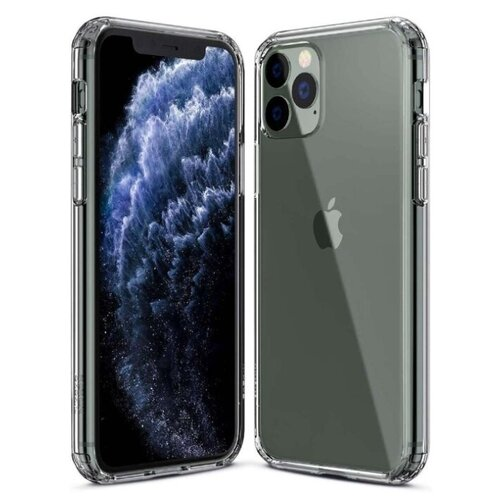 Купить Чехол Defensa силиконовый для Apple iPhone 11 Pro бесцветный