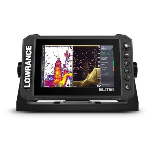 Эхолот Lowrance Elite FS 7 с Active Imaging 3-in-1 (000-15688-001)