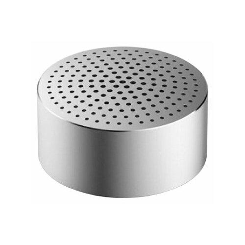 Портативная акустика Xiaomi Mi Bluetooth Speaker Mini, silver недорого