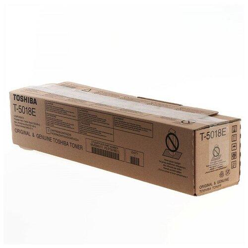 Фото - Картридж Toshiba T-5018E (6AJ00000171) картридж toshiba t 2060e 60066062042
