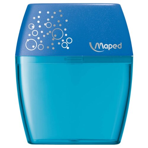 Maped Точилка Shaker 634755 синий